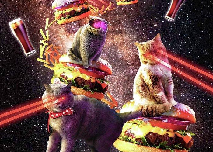 galaxy-laser-cat-on-burger-space-cheeseburger-cats-with-lazer-random-galaxy